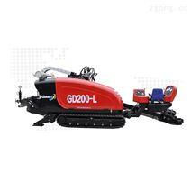 GS350-L水平定向钻机