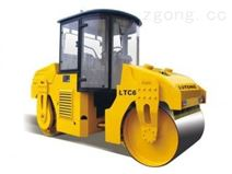 LTC6/LTC6D雙鋼輪振動、振蕩壓路機