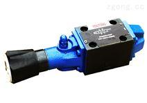 WMD6型手动换向阀