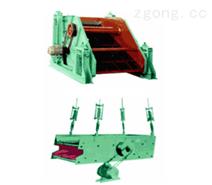 SZZ系列自定中心振动筛
