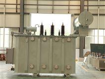 SZ11系列35kv级低损耗变压器