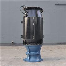 供應廠家德能農田水利用簡易式軸流泵