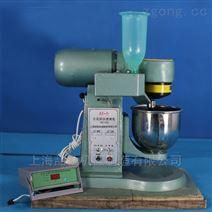 水泥净浆搅拌机试验用处