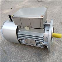 紫光BMD132M1-6刹车电机