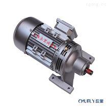 WBE1065微型摆线减速机 电机0.12kw纯铜线