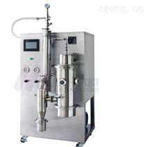 低温喷雾干燥机CY-6000Y悬浮液喷雾造粒机
