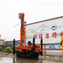 打井施工队150米水井钻机专业打井机