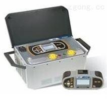大地网接地电阻及跨步电压测试仪