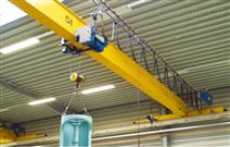 CXTS2-20t欧式电动单梁起重机