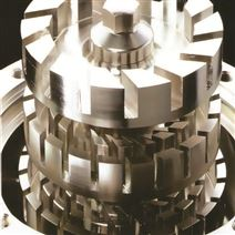 外用液體制劑納米均質機