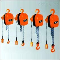 电动环链提升机