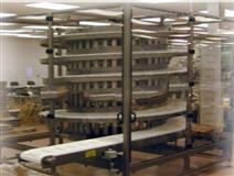 螺旋网带输送机
