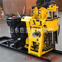100米勘探钻机HZ-130Y液压岩芯钻机