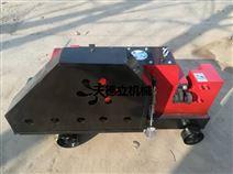 GQ40型钢筋切断机 加重型圆钢下料机