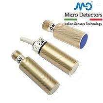 电感式传感器,墨迪 Micro Detectors
