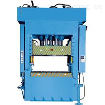 1800T龍門式水槽拉伸機
