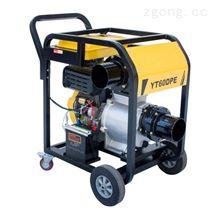 伊藤原装6寸柴油机水泵