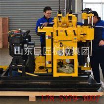 工程地质勘察钻机200型移机液压岩芯钻机