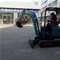 厂家直供小型挖机果园挖沟全新建筑工程挖机