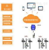 安科瑞AcrelCloud-3000环保用电监管云平台
