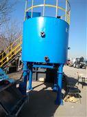 粪污发酵设备、禽畜粪便处理机河北金源
