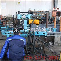 坑道探矿钻机300米矿山取芯钻机