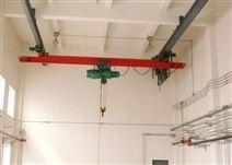 LXB型防爆单梁悬挂起重机