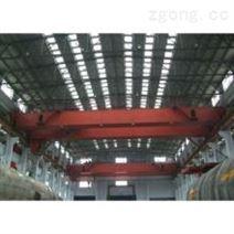 100/30吨双钩桥式起重机