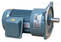 门式起重配件  减速马达型号HC-0.75