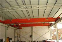 LDA型单梁起重机