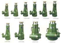 矿用支护设备油压千斤顶