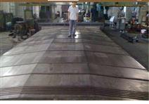 鼎泰DTX850加工中心Y轴伸缩机床护板挡板