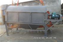 大型有机肥滚筒筛分机 筛选机