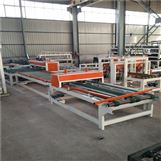 A级阻燃硅质保温板生产线设备机械厂家
