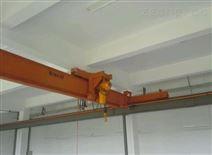 LDP型单梁起重机