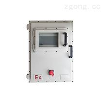 天禹智控紅外天然氣熱值分析儀(防爆型)