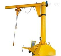 小型起重机移动式旋臂吊