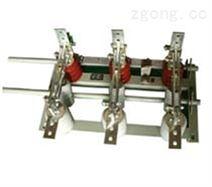 GN24-12户内高压带接地刀的隔离开关