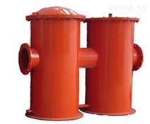 FHQ-300防回火装置与FQB防爆器使用方法