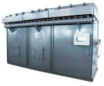 DMC型脉冲袋式仓顶除尘器