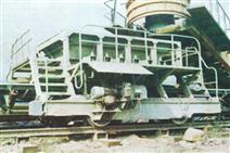 移置式带式输送机