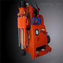 ZLJ-350煤矿用坑道钻机  探水钻机 双液注浆