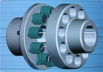 门式起重配件WGI型鼓型齿式联轴器