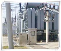 变压器油中气体在线监测
