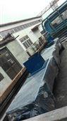 锰钢双轴粉尘加湿机的特点及应用