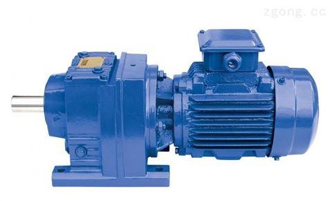 工程机械配件挖掘机减速器