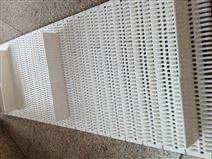 加挡板型塑料网带