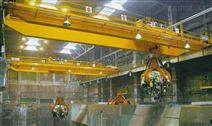 5-16吨电动抓斗桥式起重机