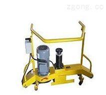厂家优质电动仿形钢轨端面打磨机技术参数