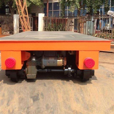 提升贮运设备电动搬运平车
